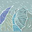 iPatにて  嵐